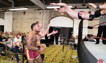 How To Deal With Challenging Personalities In Pro Wrestling
